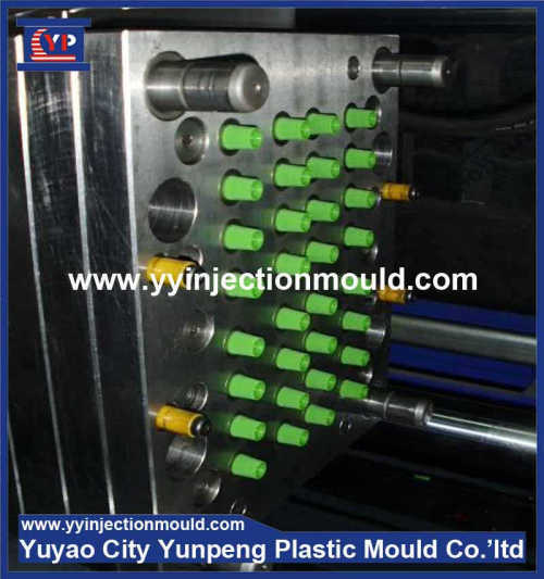 PP Plastic Cap For Bottle Plastic Injection Cap Mold (From Cherry)