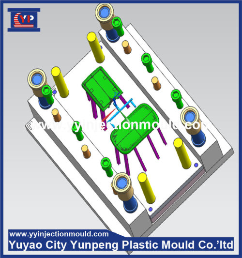 Moulds For Phone Case Molding, High-end Custom Plastic Product Parts, Design, Plastic Injection Mould OEM Service (from Tea)