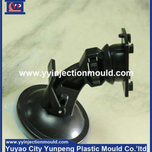 Plastic mobile phone holder injection mould factory (from Tea)