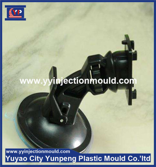 Factory price USB housing car phone holder plastic mould (from Tea)