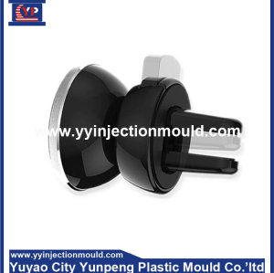 Plastic ipad mobile phone stand cell phone holder injection mould (from Tea)