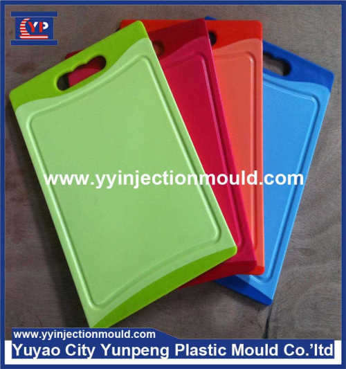 Plastic products factory Injection machine plastic cutting board Quality factory (From Cherry)