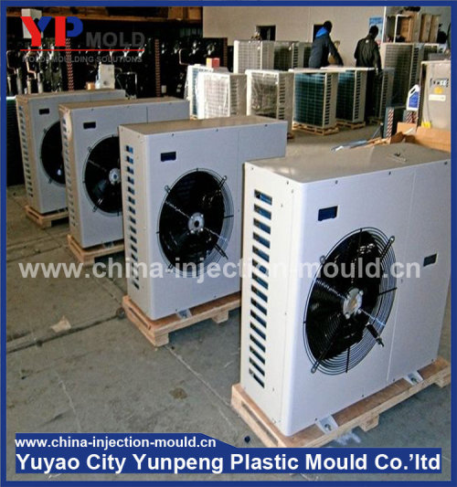 Air conditioner plastic housing mould (from Tea)
