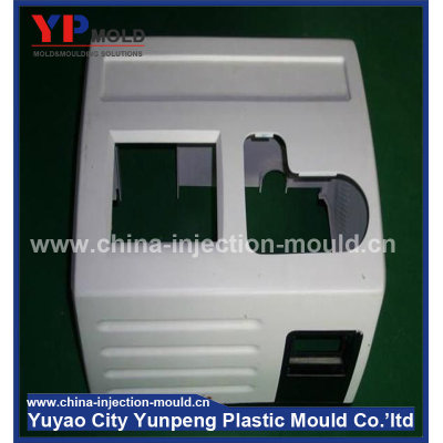 TOP QUALITY Custom Highly production plastic housing air conditioner mould (from Tea)