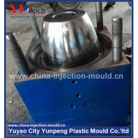 2017 Cheap Plastic Injection Flowerpot Mould Manufacturer For Clay Planter (from Tea)
