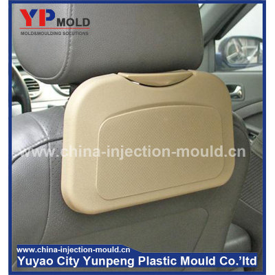 Mould Making Car Tray Plastic Injection Mould Factory (from Tea)
