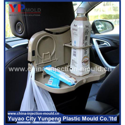 Plastic Car Cup Tray Mould/food plates mold (from Tea)
