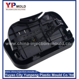 Plastic disposable food tray mould/car tray injection mold (from Tea)