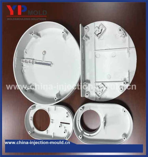 OEM injection mold for sensor plastic shell (From Cherry)