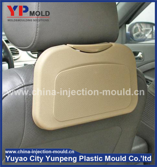 car tray table mold/plastic auto multi-function tray (from Tea)