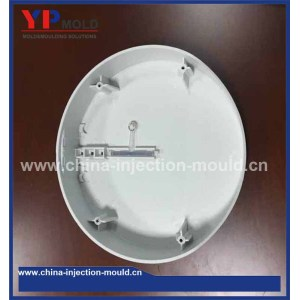plastic mold housing for sensor cover mass production (From Cherry)