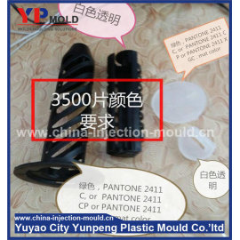Injection Mould Manufacturer for protection against termites (from Tea)