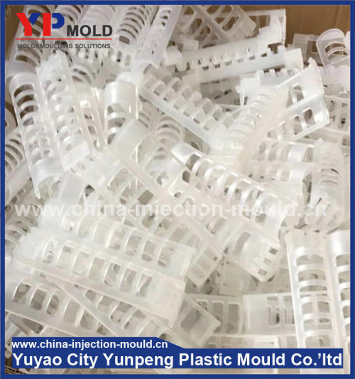 Professional precision injection plastic shell of protection against termites moulding (from Tea)