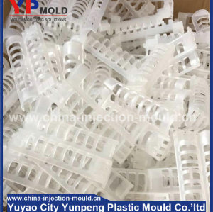 Plastic inejection Mold for protection against termites (from Tea)