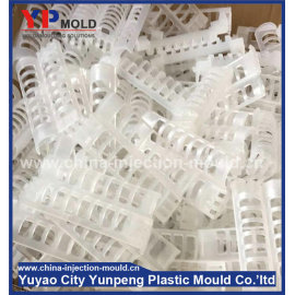 Plastic Injection Mould for anti termite shell case (from Tea)