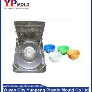 High Quality Food Grade PET baby Bowl Mould Plastic injection and Mould Making (from Tea)