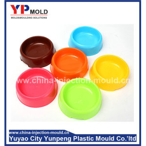 Import pet animal products from china plastic mold manufacturer making pets product Dog Bowl Cat Bowl (from Tea)