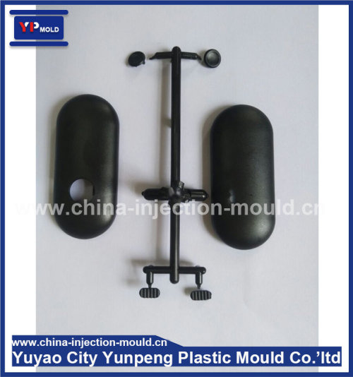 2 cavity plastic usb flash disk mould plastic mold maker (with video)