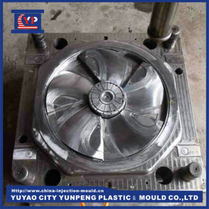 OEM high quality plastic injection fan balde mold(From Cherry)