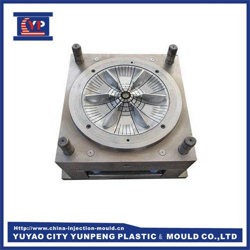 Zhejiang Yuyao yunpeng  plastic injection fan blade mould maker (From Cherry)