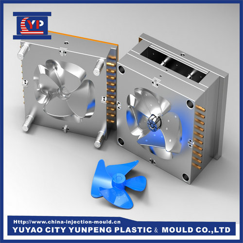 best selling product sventilation exhaust fan balde plastic molding (From Cherry)
