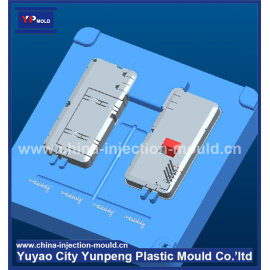 professional power bank mould plastic mould making (with video)