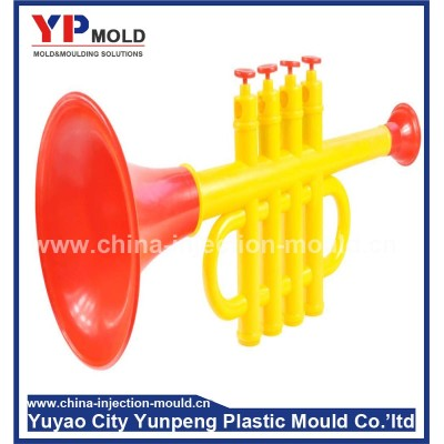 Factory direct sales quality assurance loudspeaker trumpet mould (from Tea)
