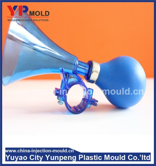 plastic mould for high quality trumpet (from Tea)