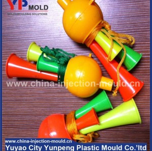 Hot Sell Professional High Quality Cheap Trumpet injection mould (from Tea)