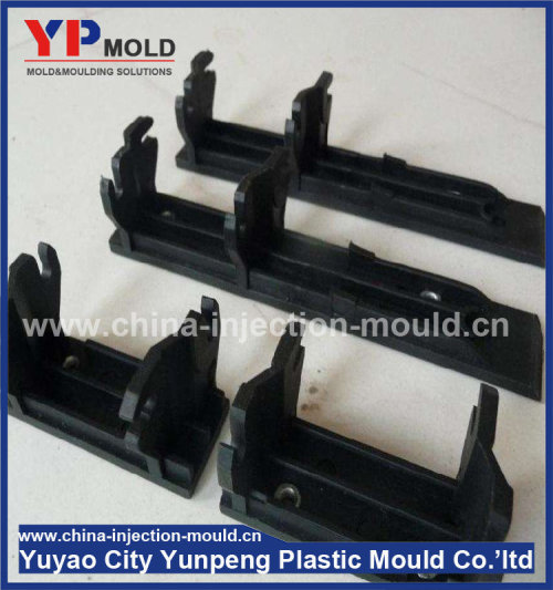 Customized Car Parts Plastic Injection Moulding Process For Auto Airbag Cover Moldings  (from Tea)