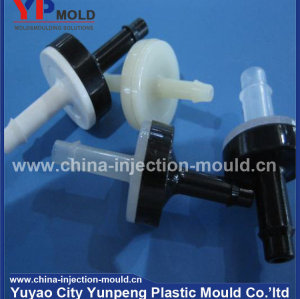 Customized Precision Plastic Injection Mould for Automobile Parts (from Tea)