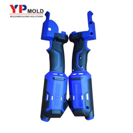 Plastic Bar Tools injection overmolding mould maker