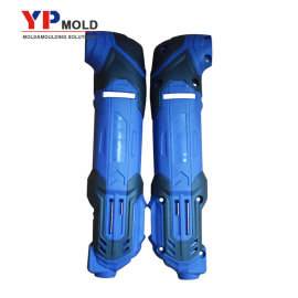 Cordless Tools mold for overmolding injection moulding