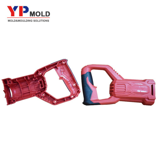 electronical products over molding two Shot Mold