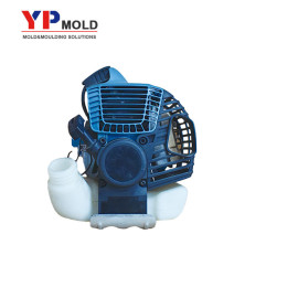 two color industrial equipment mold two shot housing mould