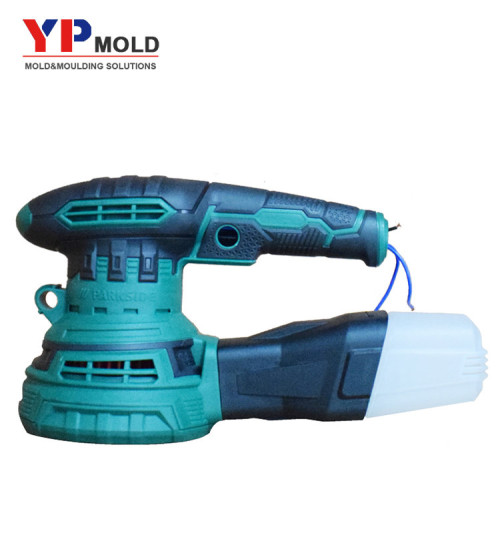 auto overmolding mold hand tool doulbe mold factory