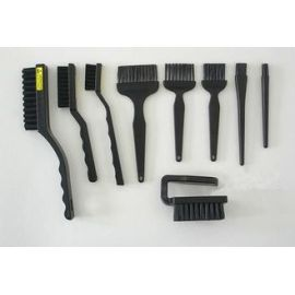 Antistatic Tooth Brush ESD Brush,Antistatic Brush,Cleaning Brush