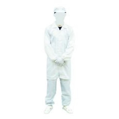 ESD/antistatic cleanroom clothes/ESD garment