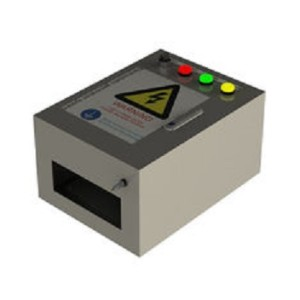Instead of Simco CM60 Chargemaste 60KV Charging Generator-DC506(Case type)