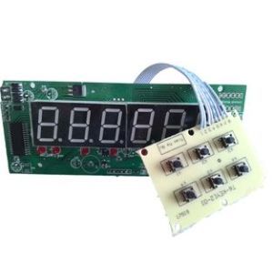 PCB for Weight Indicator-Yaohua T6