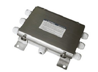 8 Ways Junction Box-JBX01-8