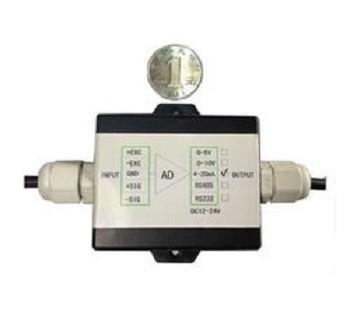 Weight Transmitter/Amplifier-ARS