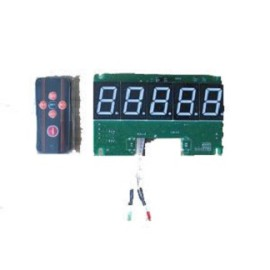 Crane Scale PCB/Weighing Scale Main Board