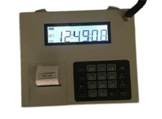 HRT02 100KG to 5000KG ROTARY WIRELESS CRANE SCALE  for tension force test