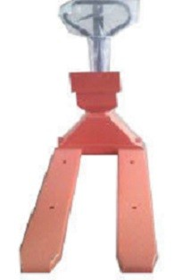 IN-FL017 1t 1.5t 2t Pallet Scale for quickly verify incoming