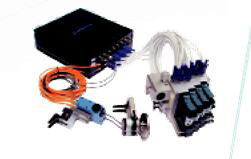 China TIJ Thermal Inkjet Printer Multifunctional Variable Data Printing System - DPBOX - IN-TIJ005