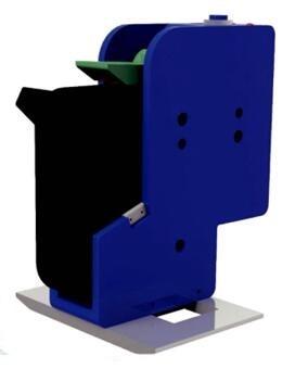 Nanojet II HP TIJ printer
