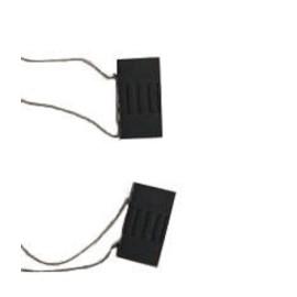 Pressure Sensor-Weaving Pressure Sensor