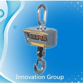 OCS-RT03 300kg to 5000kg Enhanced Rotary Crane Scale for tension force test