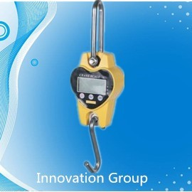 OCS-MI 60 to 600kg Mini Hanging Scale for overload limit